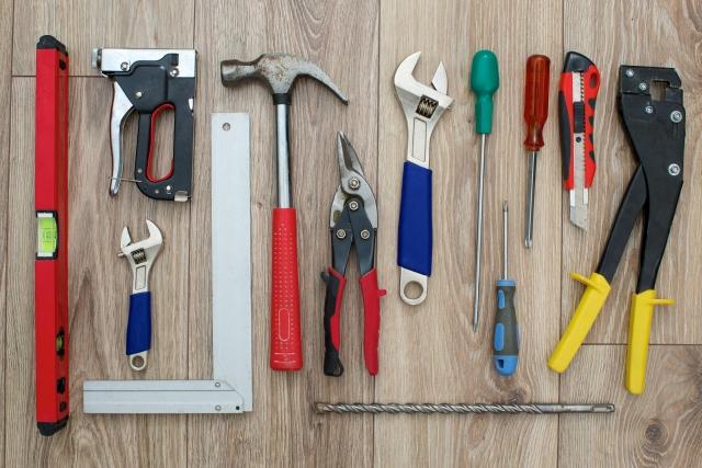 リフォーム工具